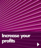 Increase your profits