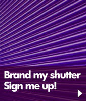 Brand my shutter: Sign me up!